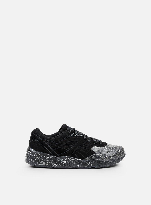 2068c1dac450 PUMA R698 Roxx € 60 Low Sneakers