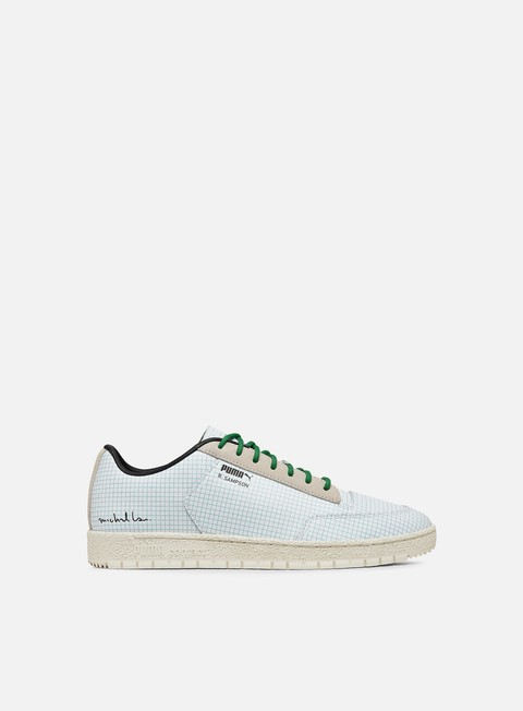 Puma Ralph Sampson 70 Michael Lau