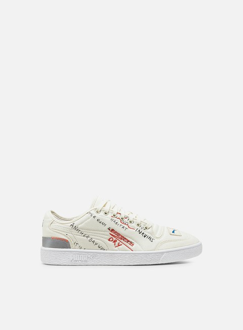 Sale Outlet Low Sneakers Puma Ralph Sampson Day Zero