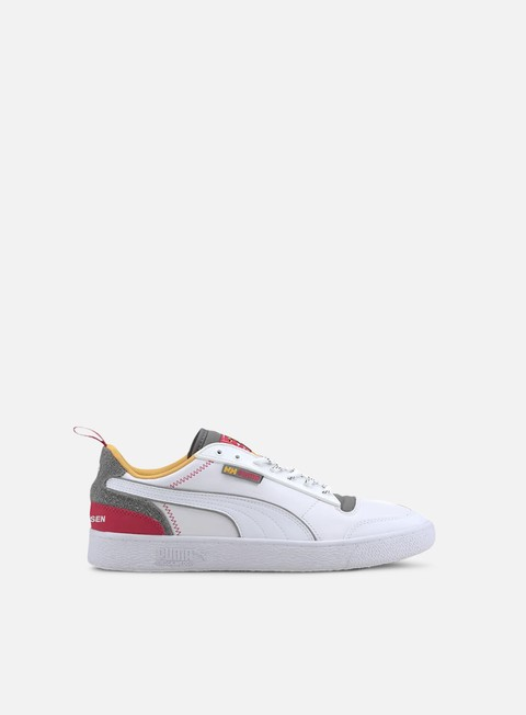 Sale Outlet Low Sneakers Puma Ralph Sampson Helly Hansen