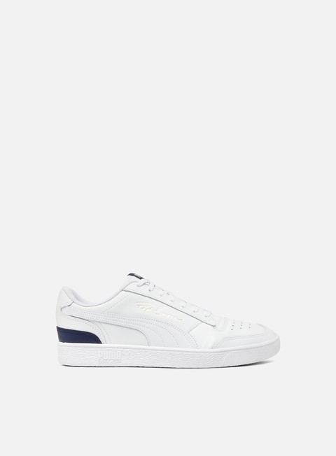 Low Sneakers Puma Ralph Sampson Lo