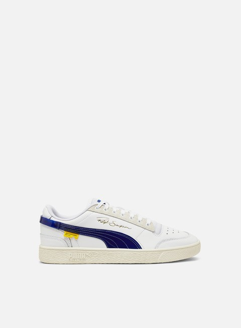 Low Sneakers Puma Ralph Sampson Lo Randomevent