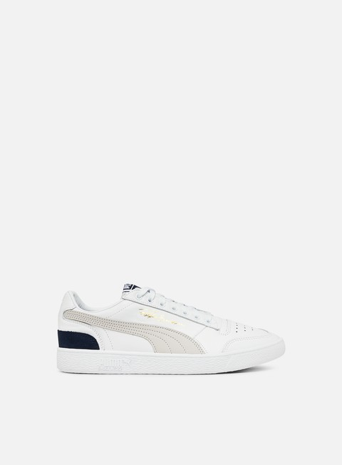 Retro Sneakers Puma Ralph Sampson Low OG