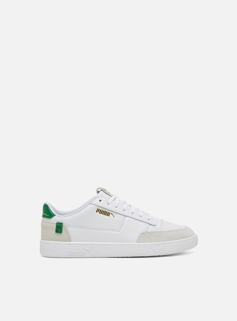 Sneakers da Basket Puma Ralph Sampson MC Clean