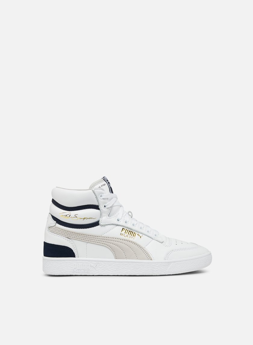bd623b716 PUMA Ralph Sampson Mid OG € 109 High Sneakers