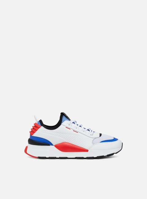 Sneakers Basse Puma RS-0 Sound