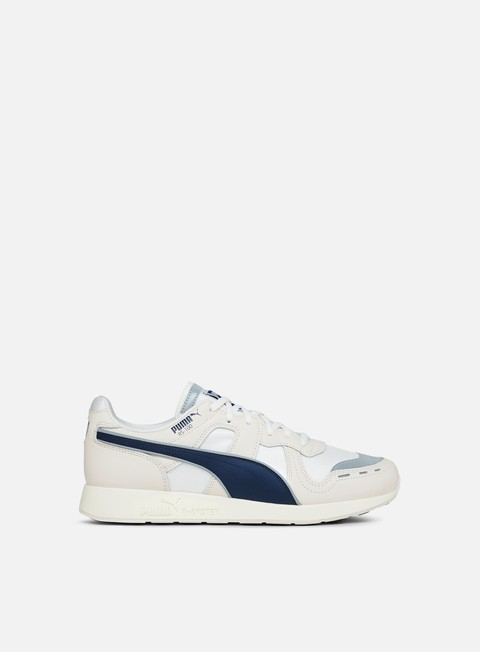 Sale Outlet Low Sneakers Puma RS-100 PC