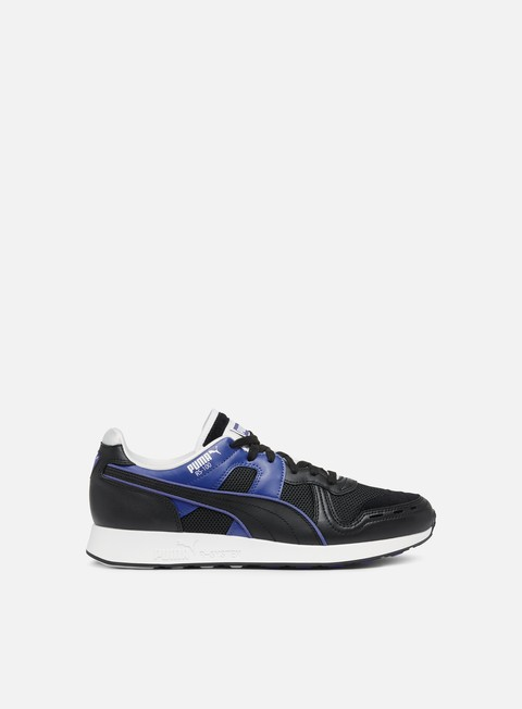 Sale Outlet Retro Sneakers Puma RS-100 Sound