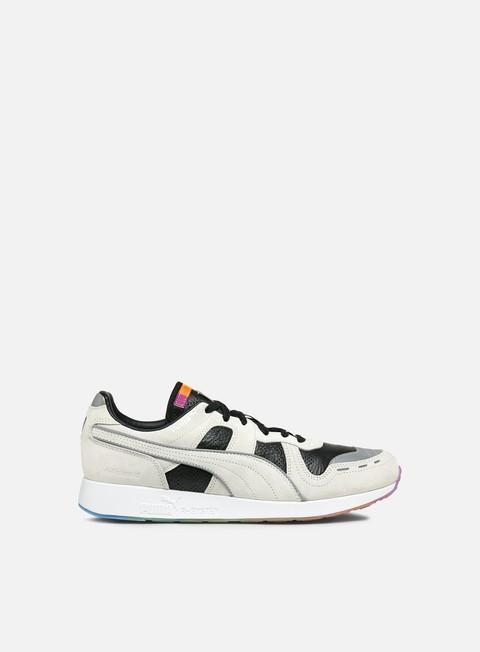Sale Outlet Retro Sneakers Puma RS-100 x Polaroid