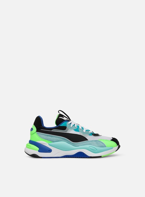 Outlet e Saldi Sneakers Basse Puma RS-2K Internet Exploring