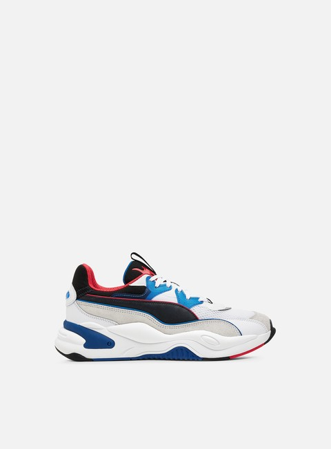 Sale Outlet Low Sneakers Puma RS-2K Internet Exploring