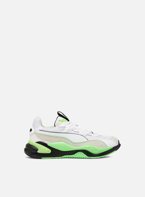Sale Outlet Low Sneakers Puma RS-2K Messaging
