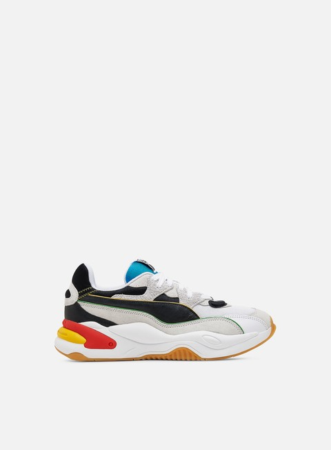 Sale Outlet Low Sneakers Puma RS-2K WH