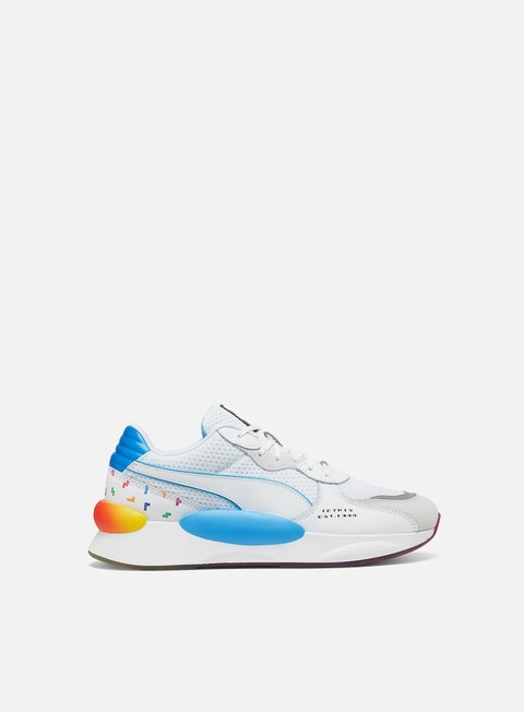 Low Sneakers Puma RS 9.8 x Tetris