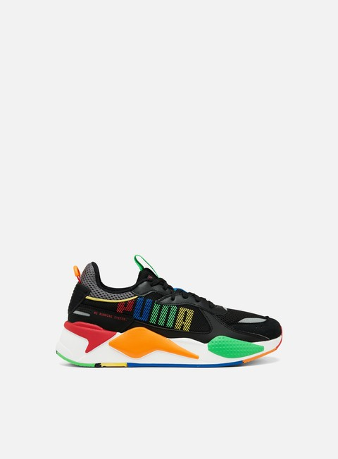 Low Sneakers Puma RS-X Bold