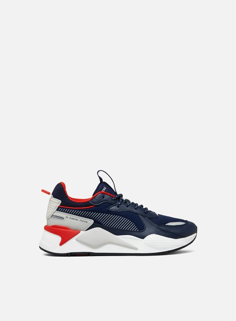 Outlet e Saldi Sneakers Basse Puma RS-X Core