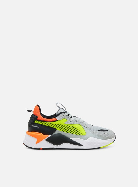 Sale Outlet Low Sneakers Puma RS-X Hard Drive