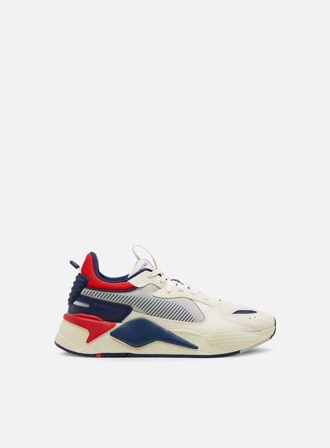 Low Sneakers Puma RS-X Hard Drive