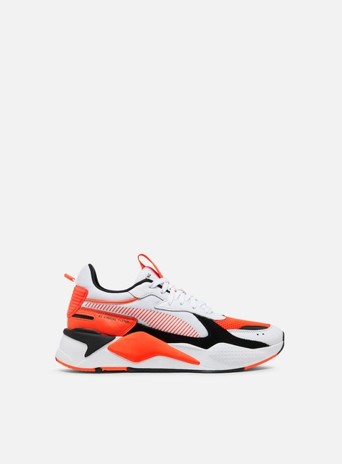 Outlet e Saldi Sneakers Basse Puma RS-X Reinvention