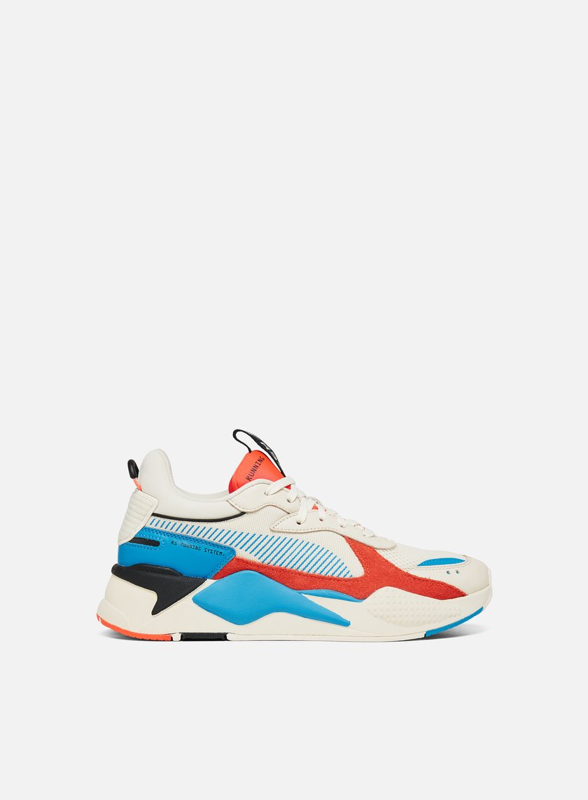 PUMA RS-X Reinvention € 109 Low Sneakers  9376e3763