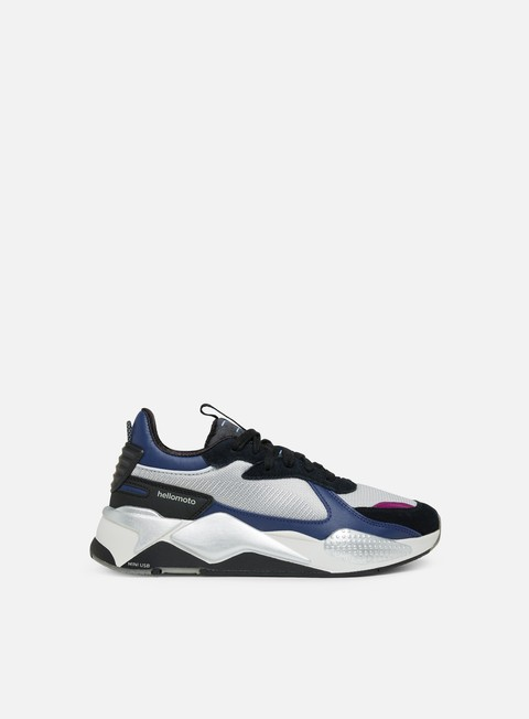 Low Sneakers Puma RS-X Tech Motorola