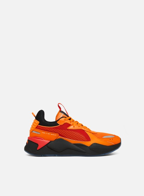 Running Sneakers Puma RS-X Toys Hotwheels