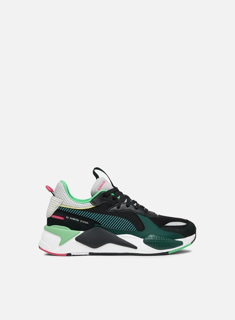 Sale Outlet Low Sneakers Puma RS-X Toys
