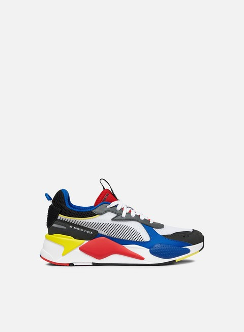 Outlet e Saldi Sneakers Basse Puma RS-X Toys