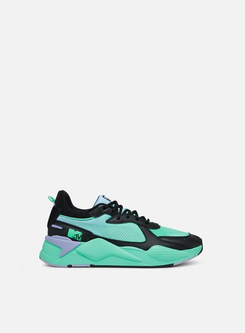 Sale Outlet Retro Sneakers Puma RS-X Tracks MTV Gradient Gloom