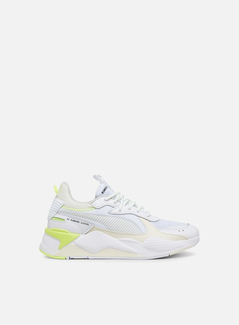 Outlet e Saldi Sneakers Basse Puma RS-X Tracks