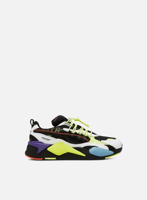Sale Outlet Low Sneakers Puma RS-X3 Day Zero