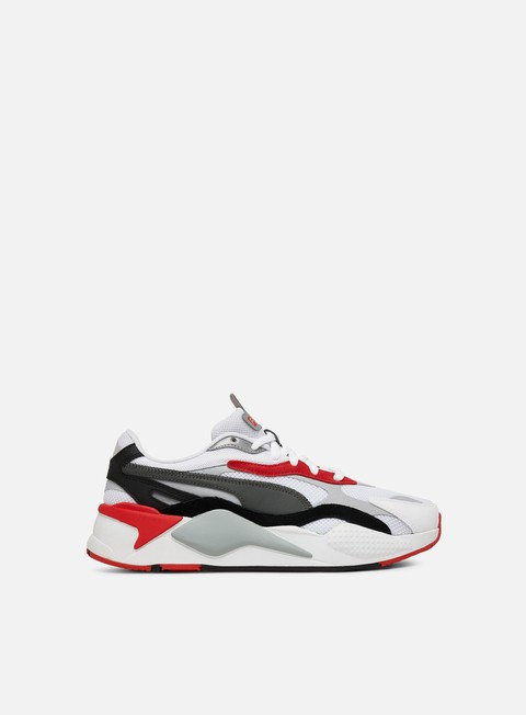 Low Sneakers Puma RS-X3 Puzzle