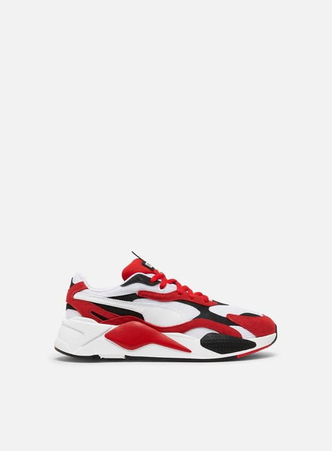 Sale Outlet Low Sneakers Puma RS-X3 Super