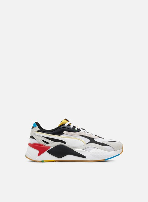 Sale Outlet Low Sneakers Puma RS-X3 WH