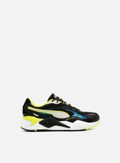 Outlet e Saldi Sneakers Basse Puma RS-X3 x Emoji