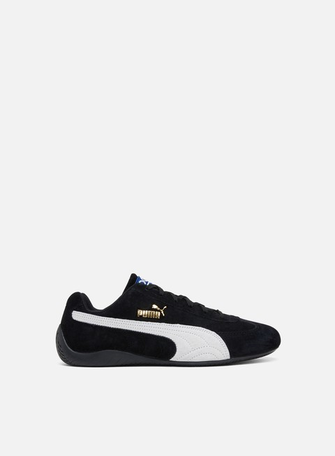 Low Sneakers Puma Speedcat OG Sparco