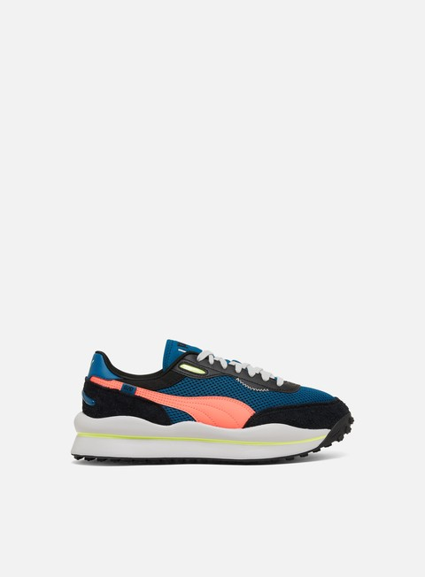 Sale Outlet Low Sneakers Puma Style Rider Neo Archive