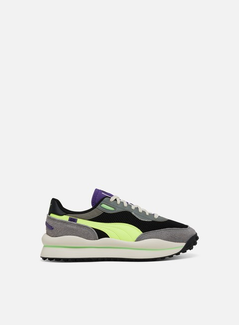 Outlet e Saldi Sneakers Basse Puma Style Rider Neo Archive