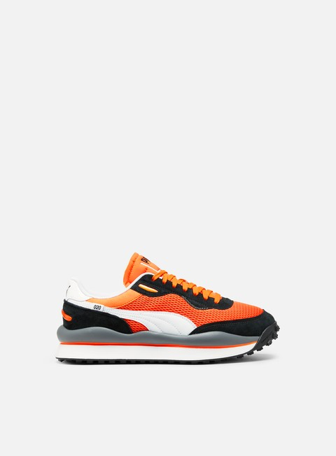 Low Sneakers Puma Style Rider Og Pack