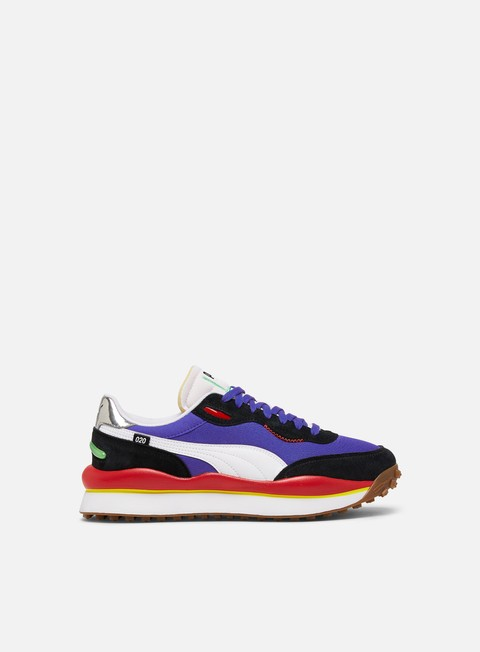 Sale Outlet Lifestyle Sneakers Puma Style Rider Play On