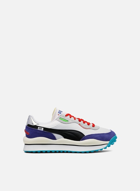 Outlet e Saldi Sneakers Basse Puma Style Rider Ride On