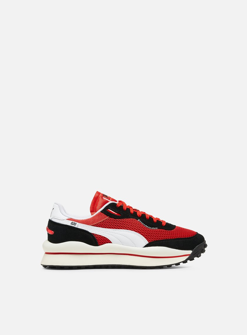 Puma Style Rider Stream On