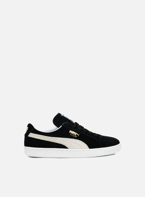 Low Sneakers Puma Suede Classic
