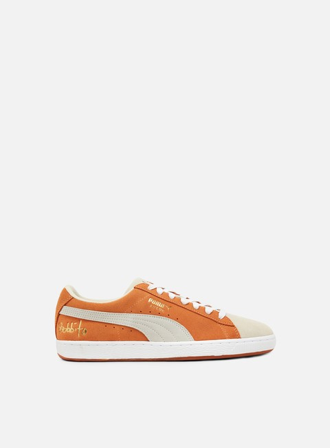 sneakers puma suede classic bobbito garcia apricot buff puma white