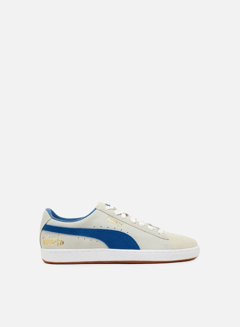 Sale Outlet Low Sneakers Puma Suede Classic Bobbito Garcia