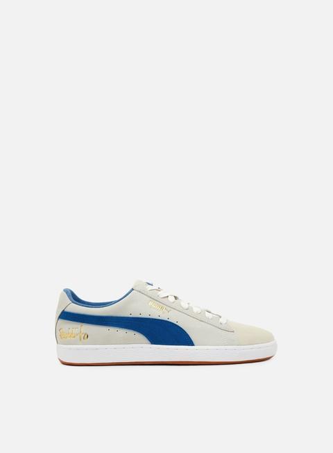 sneakers puma suede classic bobbito garcia puma white puma royal