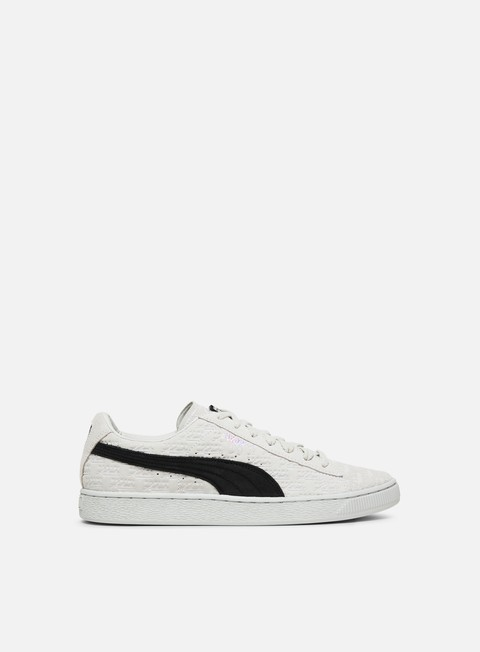 Sale Outlet Retro Sneakers Puma Suede Classic x Panini