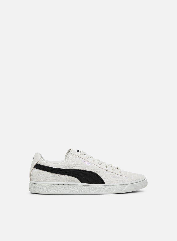 PUMA Suede Classic x Panini € 55 Low Sneakers  b43550981