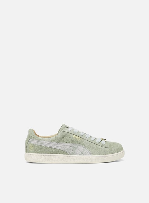 sneakers puma suede classic x sonra green lily green lily