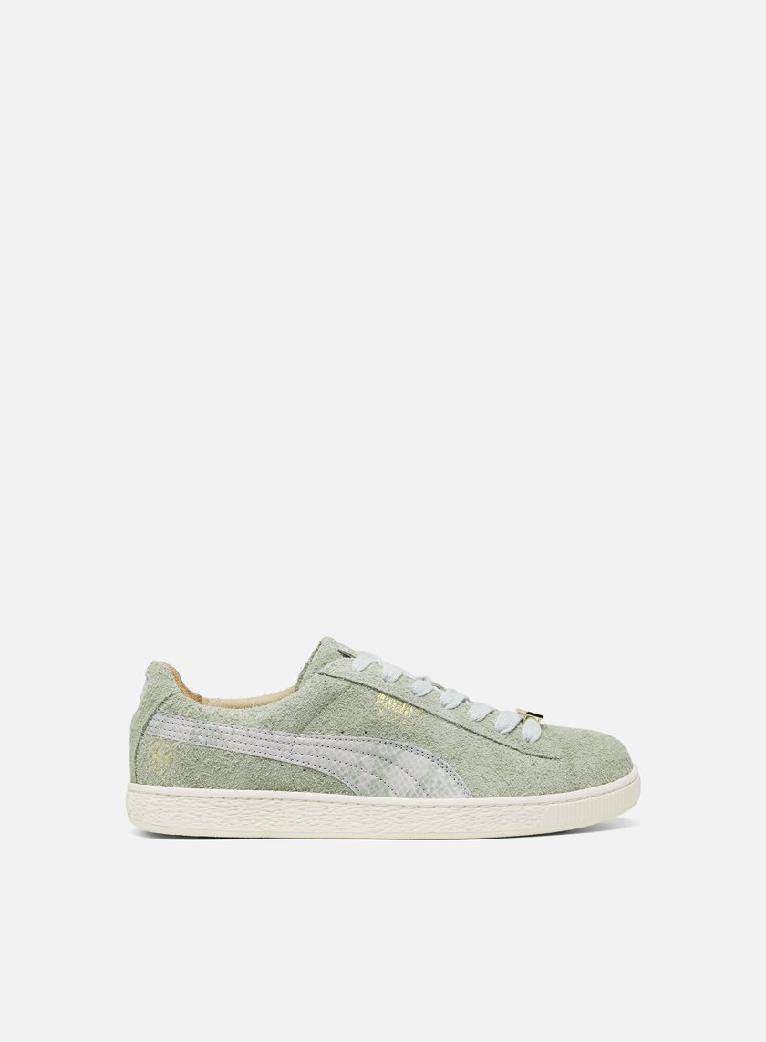 PUMA Suede Classic x Sonra € 52 Low Sneakers  017cb1b44